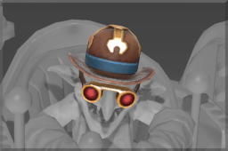 Cosmetic icon Cap of the Steamcutter.png