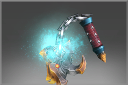 Cosmetic icon Flail of the Elemental Realms.png