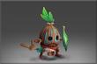 Lakad Coconut of the Emerald Insurgence