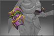 Nether Grandmaster's Bracers