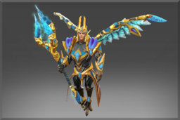 Cosmetic icon Regalia of the Sol Guard.png