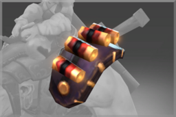 Cosmetic icon Shotgun Sling of the Darkbrew Enforcer.png