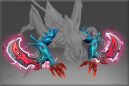 Cosmetic icon Skittering Desolation.png