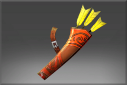 Cosmetic icon Sparrowhawk Quiver.png