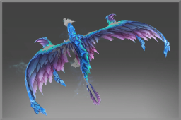 Cosmetic icon Wings of the Iceburnt Elegy.png