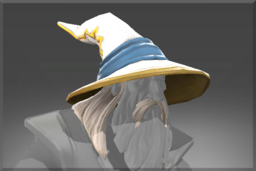 Cosmetic icon Wise Cap of the First Light.png