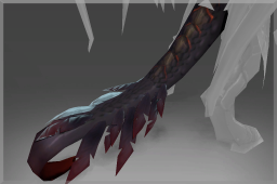 Cosmetic icon Wrath of the Fallen Tail.png