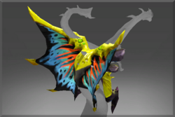 Cosmetic icon Acidic Wings of the Hydra.png