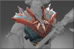 Cosmetic icon Armor of the Warstomp Clan.png