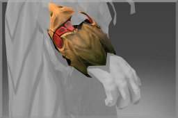 Cosmetic icon Bracers of the Truebark Adherent.png