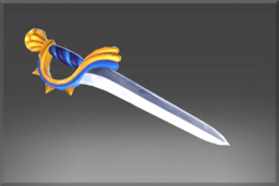 Cosmetic icon Golden Siblings Dagger.png