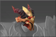 Helm of Blazing Oblivion