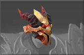 Helm of Blazing Oblivion