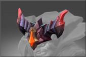 Helm of the Infernal Rambler