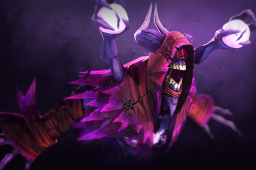 Cosmetic icon Loading Screen of Lucid Torment.png