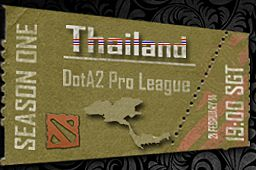 Cosmetic icon Thailand Dota 2 Pro League.png