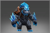 True Form of the War-Burrow Ravager