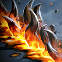 Horns of the Betrayer Earth Spike icon.png