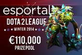 Esportal Dota 2 League (Bundle)