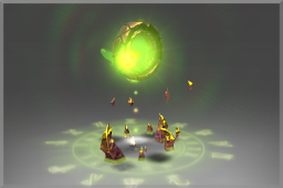 Cosmetic icon Golden Nether Heart.png