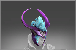 Cosmetic icon Helm of the Dark Moon Stalker.png