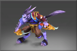 Cosmetic icon Highborn Reckoning Set.png