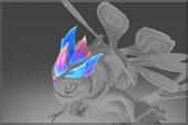 Mischievous Dragon Head