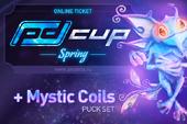 Prodota Spring Cup