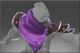 Cosmetic icon Shoulders of the Witch Hunter.png