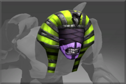 Cosmetic icon Ancient Crown.png