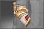 Armguards of the Stalwart