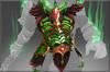 Armor of Grim Destiny