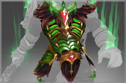 Cosmetic icon Armor of Grim Destiny.png