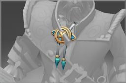 Cosmetic icon Charm of the Pack-Ice Privateer.png