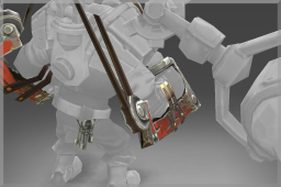 Cosmetic icon Controls of the Fortified Fabricator.png