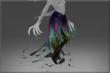 Dark Realm Oracles Skirt