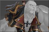 Darkheart Redemption Armor