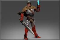 Davion of Dragon Hold