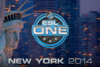 ESL One New York 2014 (Ticket)