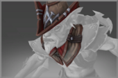 Hat of the Outlaw Huntsman