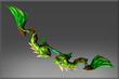 Iguana's Bow