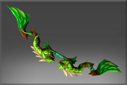 Cosmetic icon Iguana's Bow.png