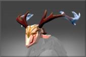 Mask of Odocoeleus