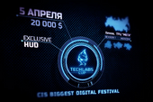 Techlabs Moscow Cup 2014