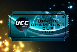 Cosmetic icon Uprise Champions Cup Season 1.png