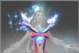 Cosmetic icon Yulsaria's Mantle.png