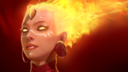 Fiery Soul of the Slayer Lina icon.png
