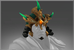 Cosmetic icon Crown of the Rat King.png