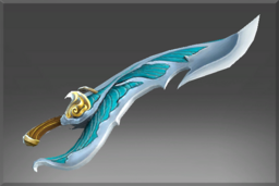 Cosmetic icon Cyclone Wave Smasher of the Divine Anchor.png