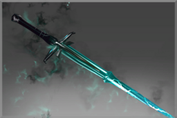 Cosmetic icon Fractured Sword.png